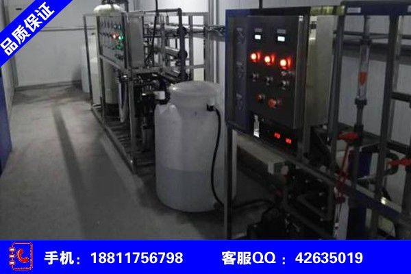 贵港市纯蒸汽发生器行业
