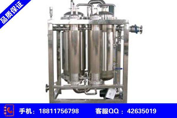 江苏扬州江都纯蒸汽发生器是压力容器吗