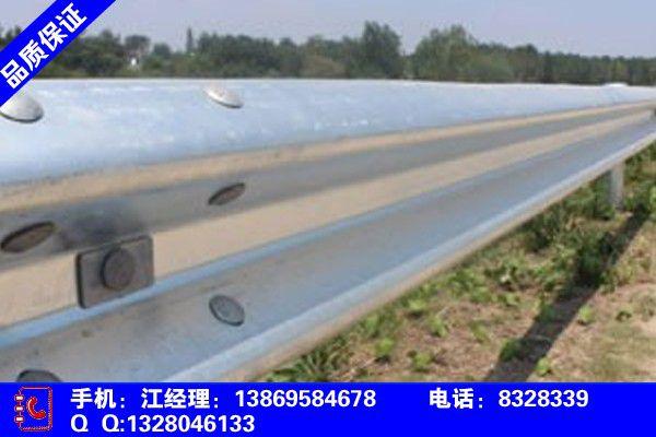 吉林通化通化高速护栏板机