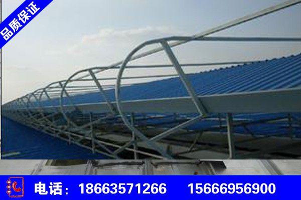 新疆维吾尔自治区伊犁哈萨克奎屯市屋面通风气楼行情如何