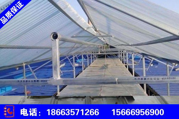 神农架林区通风气楼商品介绍