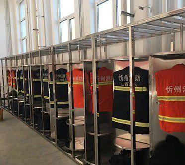 中山消防储衣架哪里有卖