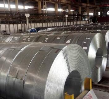 常德汉寿县镀锌带钢挂渣怎么回事规范要求