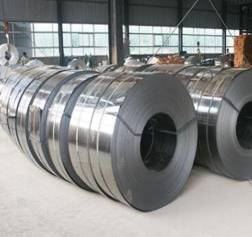 衢州帶鋼鍍鋅電纜信息規范要求