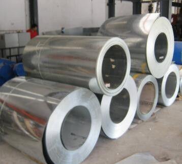 咸寧赤壁鍍鋅帶鋼機器用途范圍