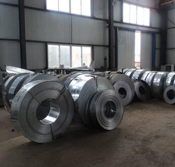 乌兰察布镀锌带钢加工公司规范要求