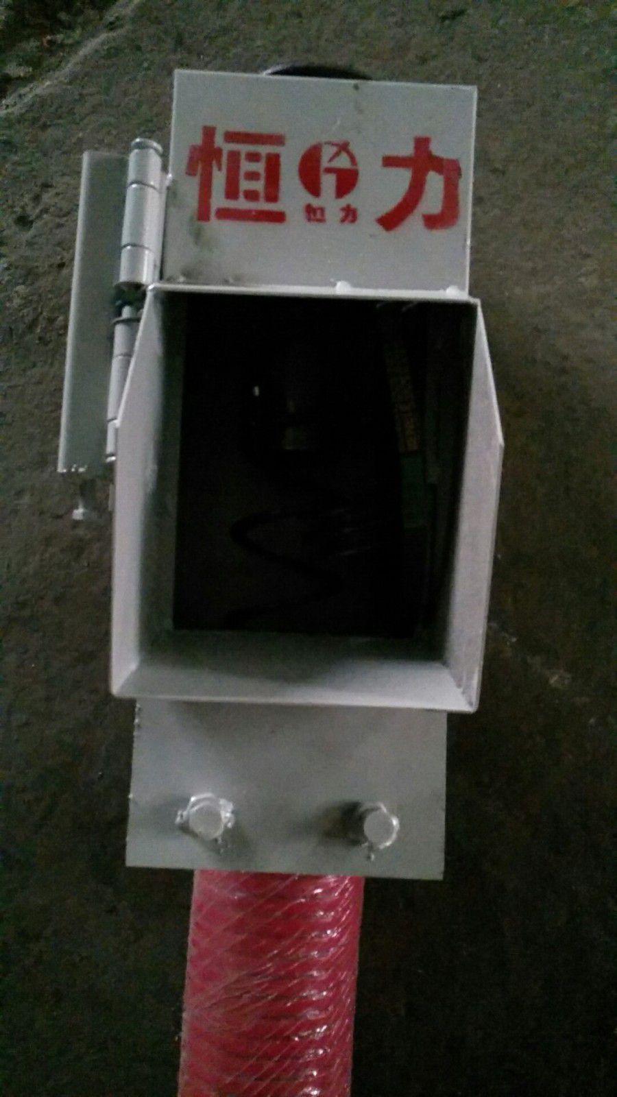遼寧省鐵嶺市清河區自動吸糧機開啟市場蝶變