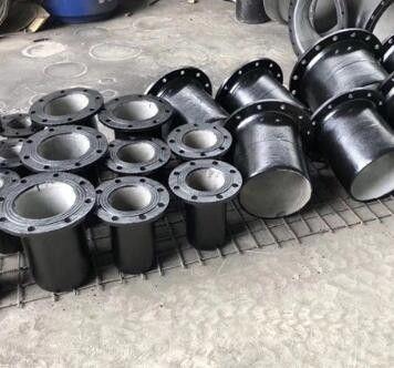沧州河间球墨铸铁管承插连接高品质