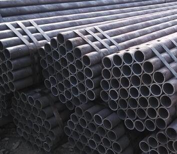常州结构用无缝钢管现货材质