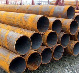 怀化中方精密液压无缝钢管质量要求