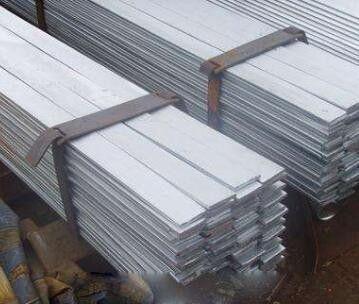 忻州河曲县40热镀锌角钢用品质说话