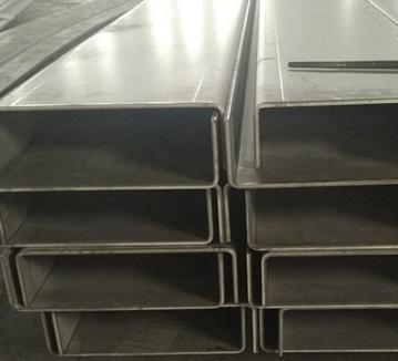 郴州资兴10#镀锌槽钢产品介绍