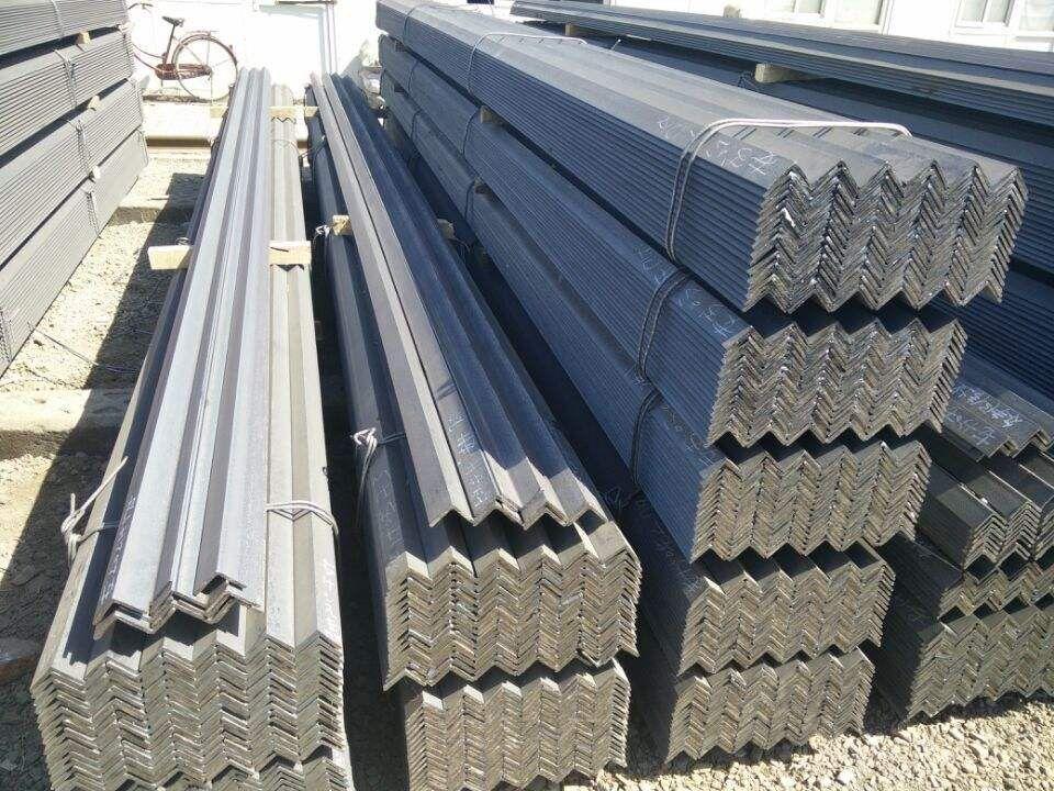 鹤岗热镀锌槽钢角钢外观标准