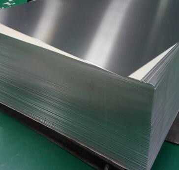 惠州铝板表面氧化处理专业供应铝板