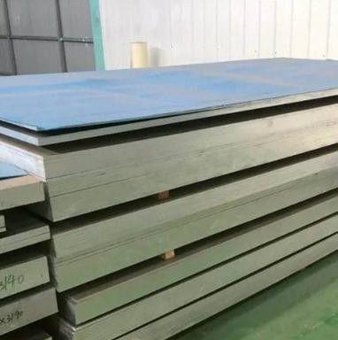 随州无缝铝板门头专业供应铝板