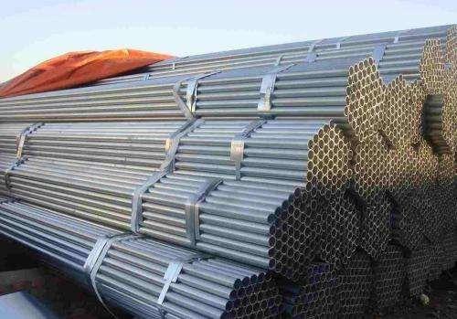 抚州南城搭架子用的钢管6米规格参数