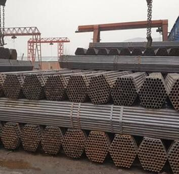 太原娄烦快速建筑钢管架子公母丝使用寿命长