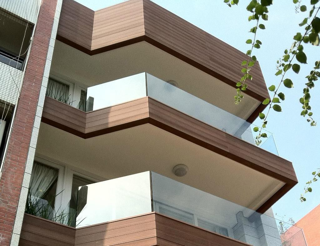 和田地区和田县生态木户外墙板厂性能稳定