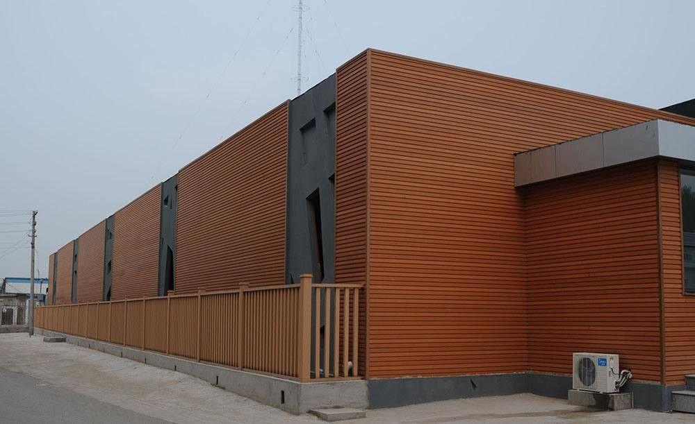 武威民勤生态木内墙板定制企业