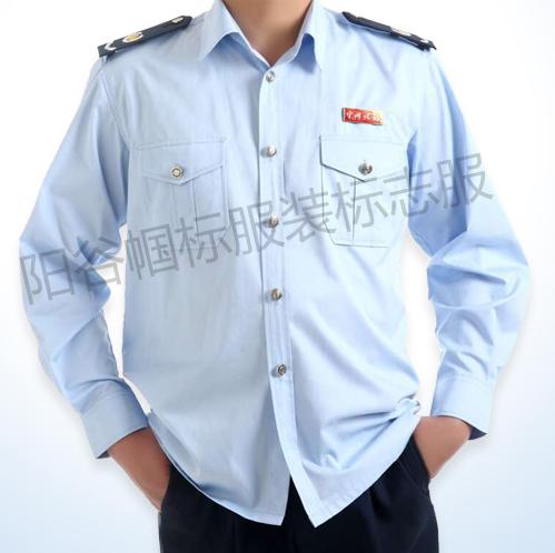 普洱江城哈尼族彝族自治县市场监督管理标志服做工精细