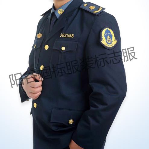 乌兰察布商都县标志服综合行政执法美观舒适