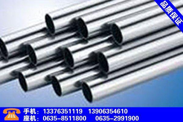 苏州精密钢管厂新产品
