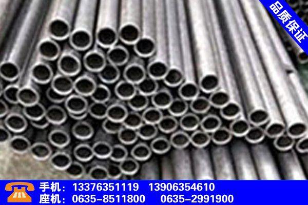 苏州精密钢管现货赢得市场