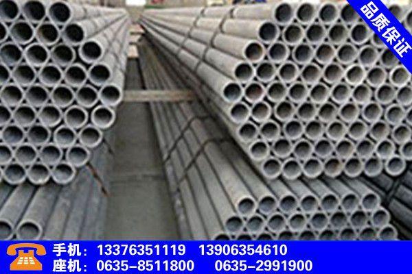 苏州厚壁精密钢管安装操作注意事项