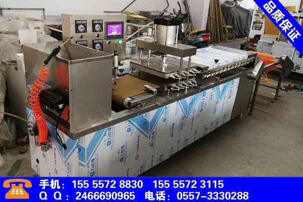 惠州全自动烙馍机的价格实体供货