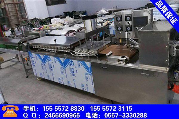 江苏省南通市海安市多功能单饼机哪里有统计