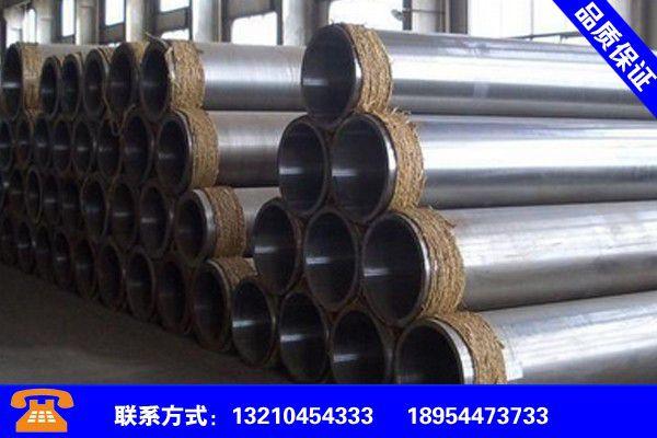 山东省潍坊市安丘市管线管X60专业生产