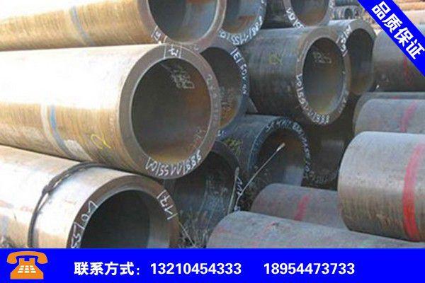 江苏常州溧阳27SiMn无缝钢管项目范围
