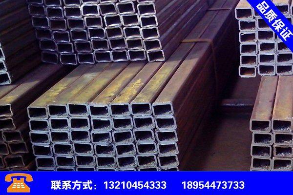 江苏常州金坛20#低压锅炉管有实体