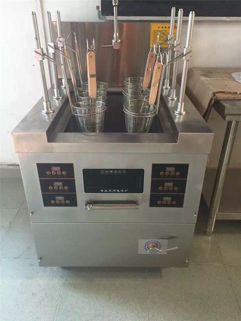 金坛市食堂超级大铁锅功率