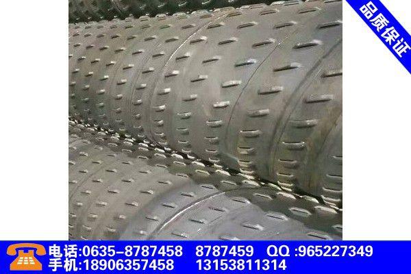邵阳双清碳钢滤水管专注生产厂家