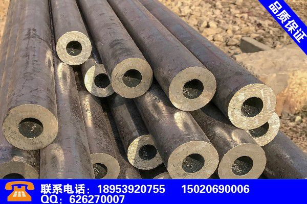 酒泉金塔哪里需要精密钢管发展新机遇