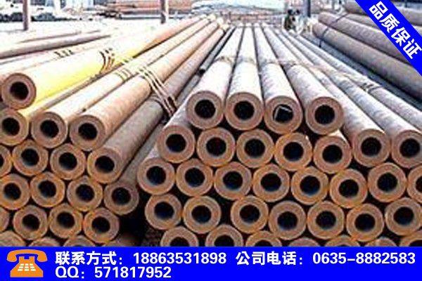 黑龙江齐齐哈尔中低压锅炉管高端品质