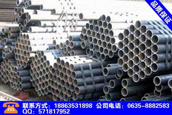 河南漯河锅炉管产品的基本常识