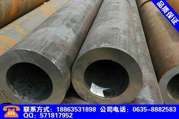 安徽滁州中低压锅炉管行业跟随技术发展趋势