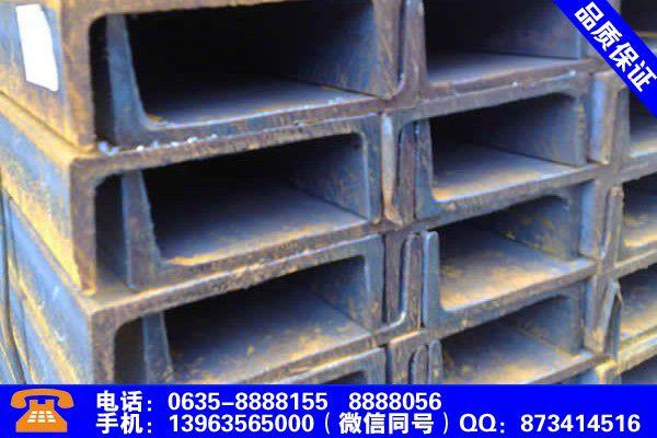 吐鲁番鄯善工字钢规格表好工艺