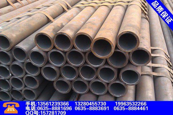 上海金山不锈钢复合管会生锈吗分析