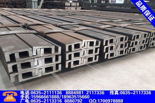 台州玉环叉车门架j型钢行业有哪些