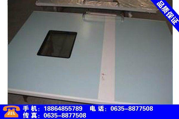 四川自贡铅屏风常见故障及处理方法