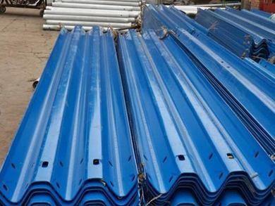 咸阳喷塑护栏板价格品质优异
