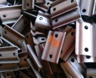 煙臺氣割法蘭毛坯高質量