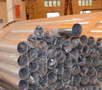 鹤壁市淇县不锈钢装饰管好厂家 售后有保障