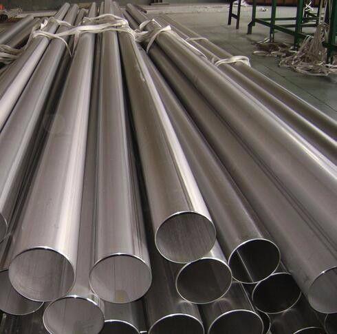 许昌市禹州市不锈钢装饰管执行标准性价比高