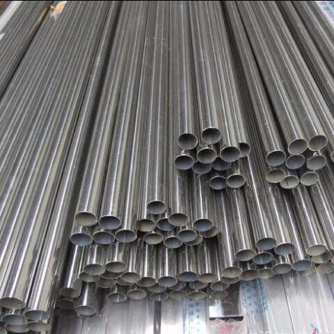 昭通市彝良县不锈钢装饰管执行标准品种齐全