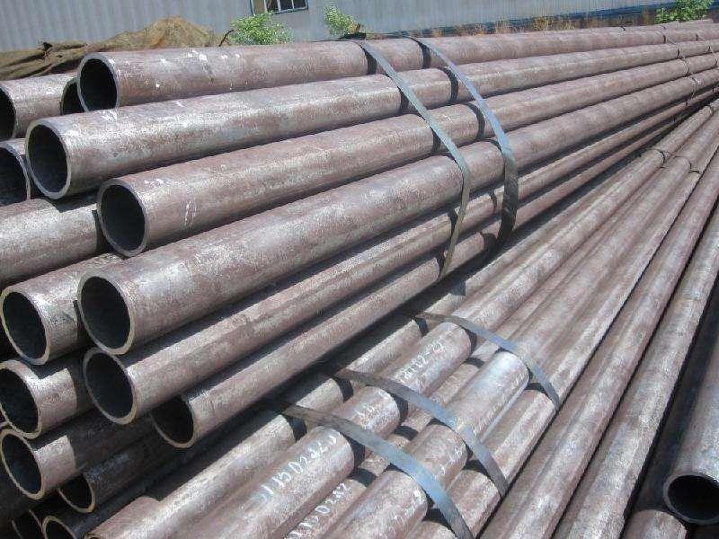 新乡凤泉42crmo合金钢管产品的广泛应