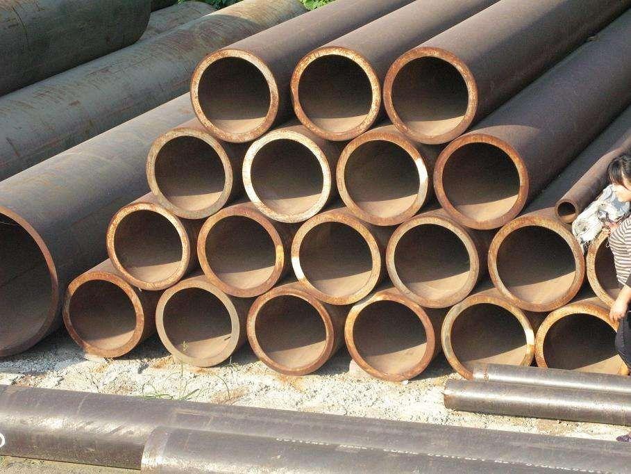 洛阳栾川ASTMA335-P5合金钢管价